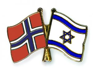norway-israel